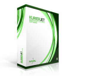 KurierJet - Software Box